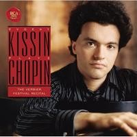 Purchase Evgeny Kissin Plays Chopin - The Verbier Festival Recital