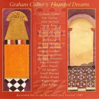 Purchase Graham Collier - Hoarded Dreams