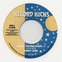 Purchase VA - Sunday Morning People