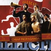 Purchase illicit - cheap propaganda