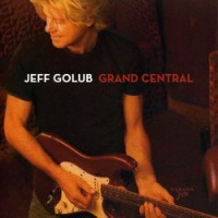 Purchase Jeff Golub - Grand Central