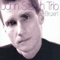 Purchase John Stetch Trio - Bruxin'