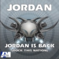 Purchase Jordan - Jordan is back [Rock the Natio