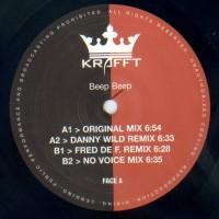 Purchase Krafft - Beep Beep Vinyl
