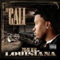 Purchase Lil Cali - Mr. Louisiana