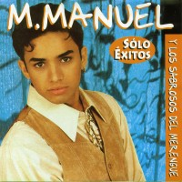 Purchase Many Manuel - Solo Exitos