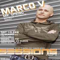 Purchase Marco_V - Live_at_Earth_(Cork_Ireland)-S