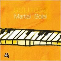 Purchase Martial Solal - Solitude