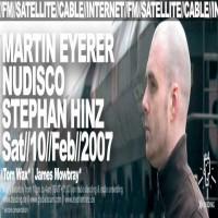 Purchase Martin Eyerer - Plattenleger (Dasding) 02-11-2007