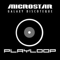 Purchase Microstar - Galaxy Discoteque  (PLR11)-WEB