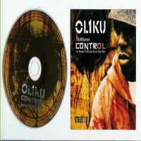 Purchase OL1KU - Control Bootleg