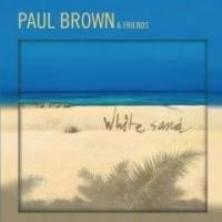 Purchase Paul Brown - White Sand