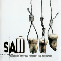 Purchase Charlie Clouser - Saw III CD2