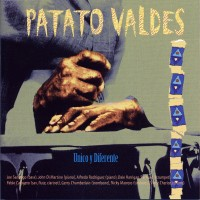 Purchase Patato Valdes - Unico y Diferente