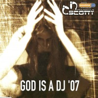 Purchase Scotty - God Is A DJ 07 CDM