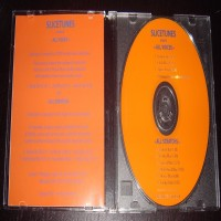 Purchase Slicetunes - All Voices And All Scratchs CD