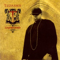 Purchase Tedashii - Kingdom People