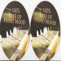 Purchase VA - 100% Best Of Piano Mood CD1