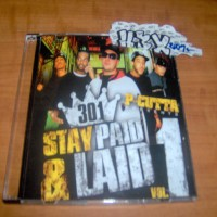 Purchase VA - Stay Paid & Laid Volume 1 (Hosted By P-Cutta)