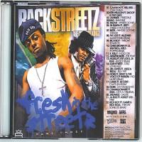 Purchase VA - Backstreetz-Fresh in the Streetz Part 3 (Bootleg)