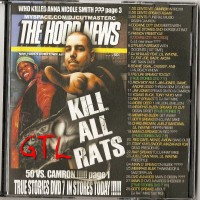 Purchase VA - Cutmaster C-The Hood News (Kill All Rats) (Bootleg)