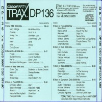 Purchase VA - Dance Party Trax 136