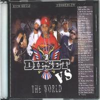 Purchase VA - Dipset Vs the World (Bootleg)