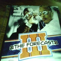 Purchase VA - DJ 31 Degreez-The Forecast 3