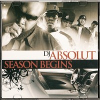 Purchase VA - DJ Absolut-Season Begins (Bootleg)