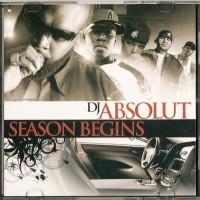 Purchase VA - DJ Absolut-Season Begins (Bootleg)