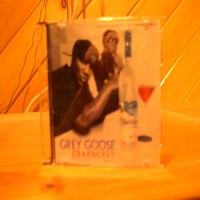 Purchase VA - Grey Goose & Cranberry Mixtape