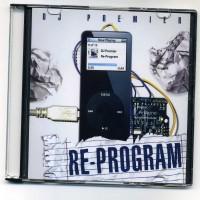 Purchase DJ Premier - DJ Premier-Re-Program