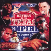 Purchase VA - Return Of The Texas Empire CD1