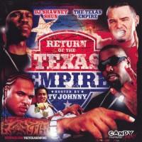 Purchase VA - Return Of The Texas Empire CD2