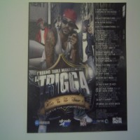 Purchase VA - DJ Trigga-Heir To The Throne Part. 4