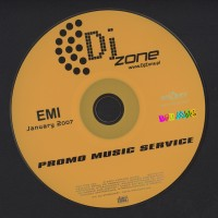 Purchase VA - EMI Music Promo Music Service January