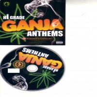 Purchase VA - Hi Grade Ganja Anthems(Proper)