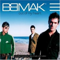 Purchase BB Mak - Out of My Head (CD Single)