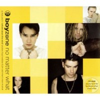 Purchase Boyzone - No Matter What
