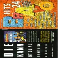 Purchase VA - Bravo hits-24 CD1