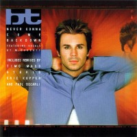 Purchase BT - Never Gonna Come Back Down