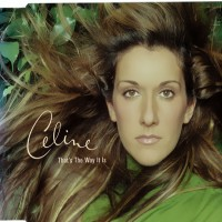 Purchase Celine Dion - That's The Way It Is (CDS)