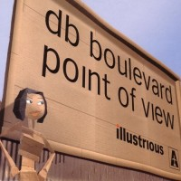 Purchase Db Boulevard - Point Of View (CDS)
