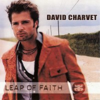 Purchase David Charvet - Leap Of Faith