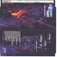 Purchase Dj Dado Vs Light - X-Files Theme 2002 Cdm