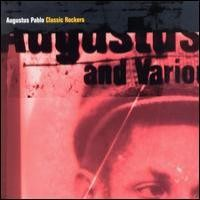 Purchase Augustus Pablo - El Rockers