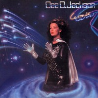 Purchase Dee D. Jackson - Cosmic Curves