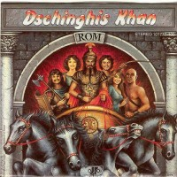 Purchase Dschinghis Khan - Rom