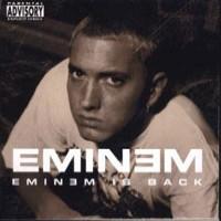 Purchase Eminem - Eminem Is Back