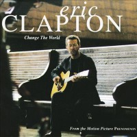 Purchase Eric Clapton - Change the World (CDS)